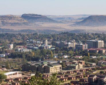 50 цікавих фактів про Лесото