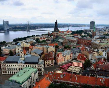 50 цікавих фактів про Латвію