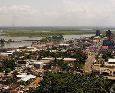 50 цікавих фактів про Ліберію