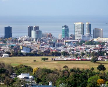 50 цікавих фактів про країну Тринідад і Тобаго