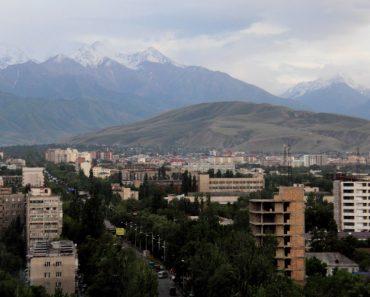 50 цікавих фактів про Киргизію