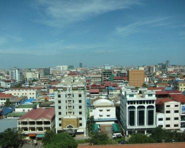50 цікавих фактів про Камбоджу