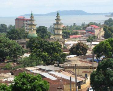 50 цікавих фактів про Гвінейську республіку