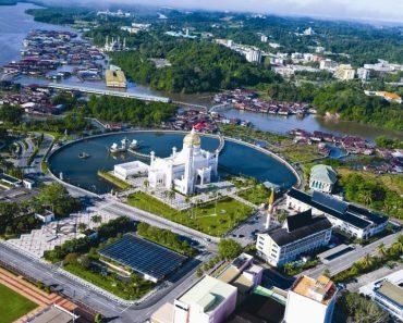 50 цікавих фактів про Бруней