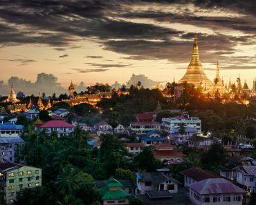 50 цікавих фактів про М'янму