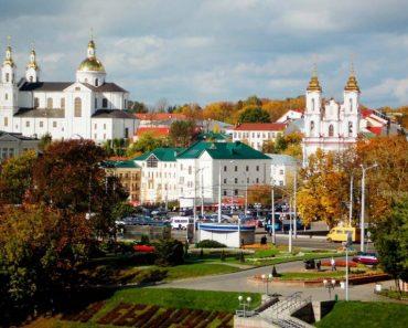 50 цікавих фактів про Білорусію