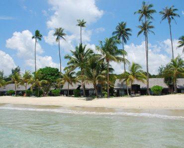 50 цікавих фактів про острів Суматра