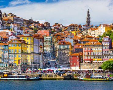 50 цікавих фактів про Португалію