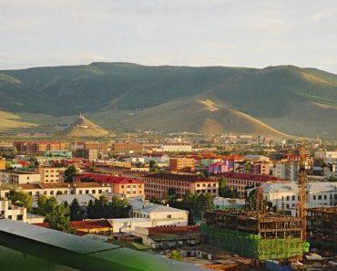50 цікавих фактів про Монголію