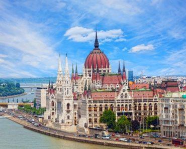 50 цікавих фактів про Угорщину