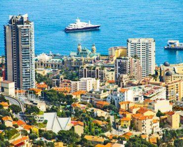 50 цікавих фактів про Монако