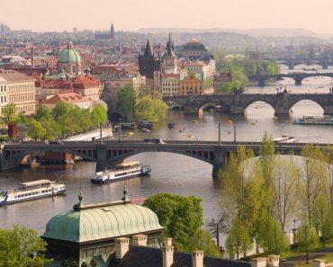 50 найцікавіших фактів про Чехію