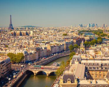 50 цікавих фактів про Францію
