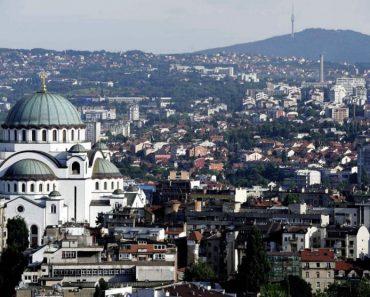 50 цікавих фактів про Сербію