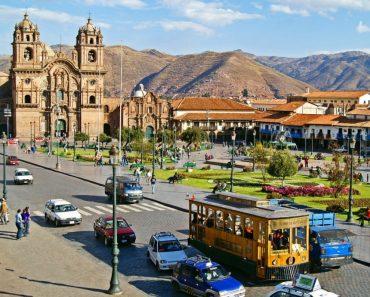 50 незвичайних і цікавих фактів про країну Перу