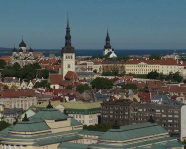 50 цікавих фактів про Естонію