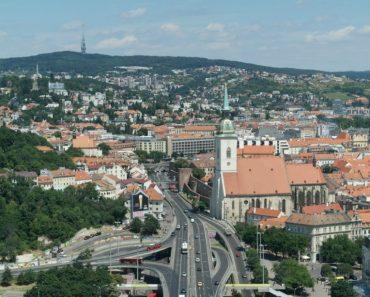 50 цікавих фактів про Словаччину