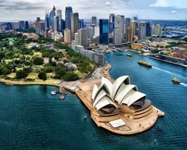 50 цікавих фактів про Австралію