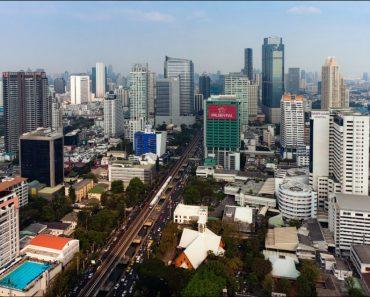 50 цікавих фактів про Таїланд