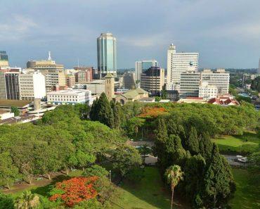 50 цікавих фактів про Зімбабве