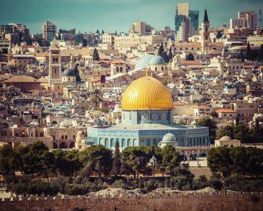 50 цікавих фактів про Ізраїль