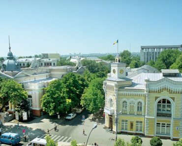 50 цікавих фактів про Молдову