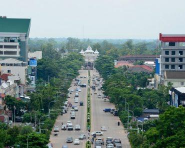 50 цікавих фактів про Лаос