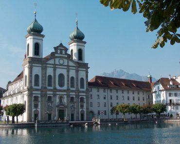 35 дивовижних і цікавих фактів про Швейцарію