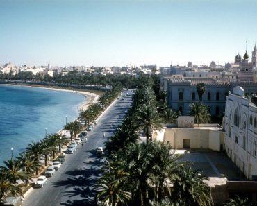 50 цікавих фактів про Лівію