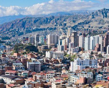 50 цікавих фактів про Болівію і болівійців