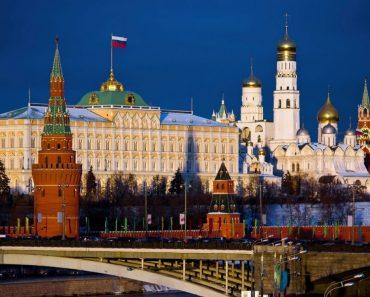 30 цікавих фактів про столиці країн світу