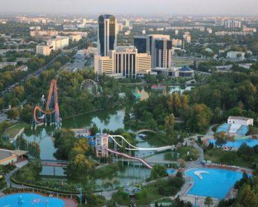 50 цікавих фактів про Узбекистан