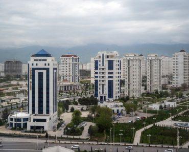 50 цікавих фактів про Туркменістан