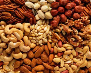 50 цікавих фактів про горіхи