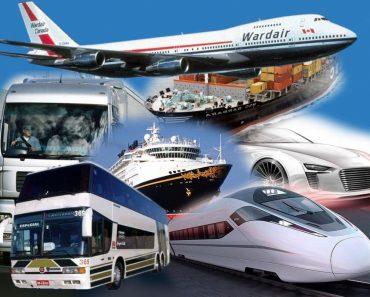 50 цікавих фактів про транспорт і різні засоби пересування