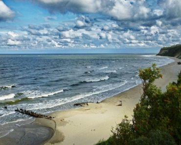 50 цікавих фактів про Балтійське море