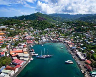 50 цікавих фактів про Гренаду