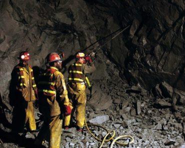 50 цікавих фактів про шахти і шахтарів