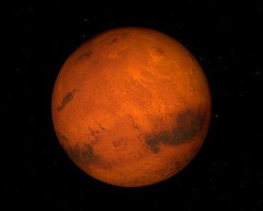 50 найцікавіших фактів про планету Марс