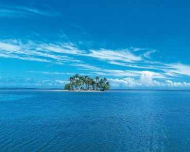 50 цікавих фактів про острови Землі