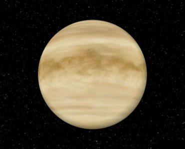 50 цікавих фактів про Венеру