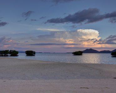 40 цікавих фактів про острів Бугенвіль