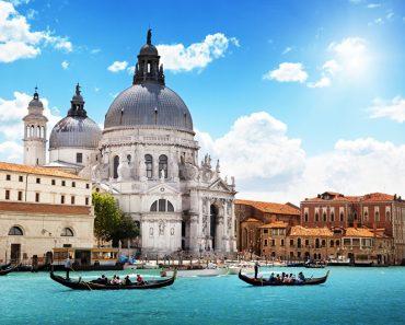 50 цікавих фактів про Венецію