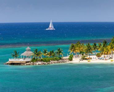 50 цікавих фактів про Карибське море