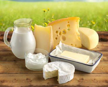 50 цікавих фактів про молоко та молочні продукти
