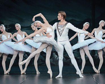 50 цікавих фактів про балет