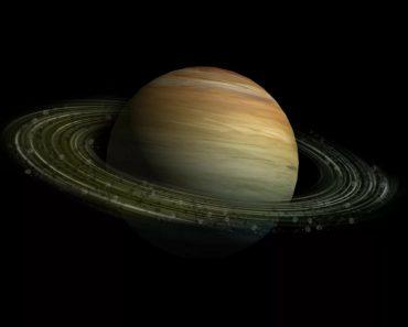 50 цікавих фактів про Сатурн