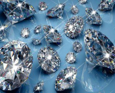 50 цікавих фактів про алмази і діаманти