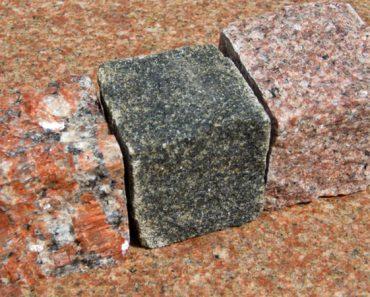 50 цікавих фактів про граніт