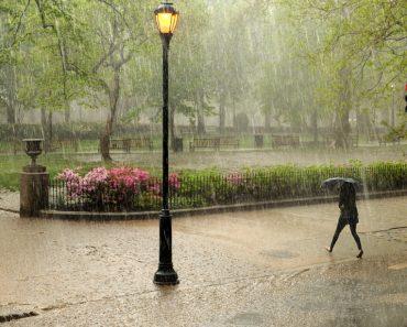 50 цікавих фактів про дощ для допитливих